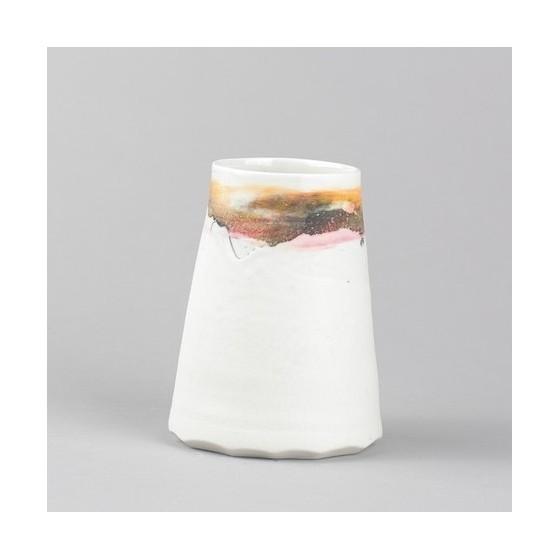 """Small soliflore vase """" ô..."""